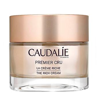 Anti-Aging Cream Premier Cru Caudalie (50 ml)