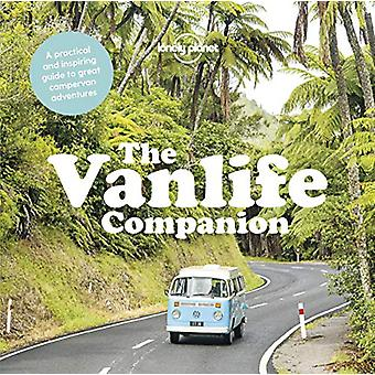 The Vanlife Companion by Lonely Planet - 9781787018488 Book