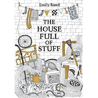 The House Full of Stuff by Emily Rand - 9781849766623 Book