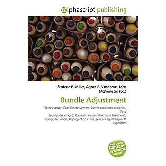 Bundle Adjustment by Frederic P Miller - 9786130735616 Book