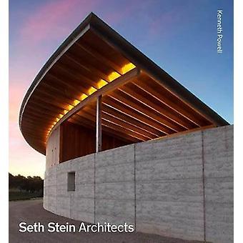 Seth Stein Architects - 2018 by Kenneth Powell - 9781848222397 Book