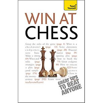 Win At Chess Teach Yourself by William Hartson