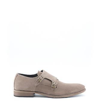 Made In Italia Dario Men Brown Scarpe Flat -- DARI595056