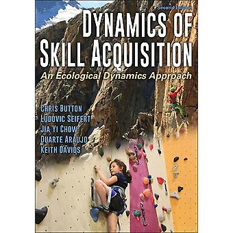 Dynamics of Skill Acquisition door Chris Button