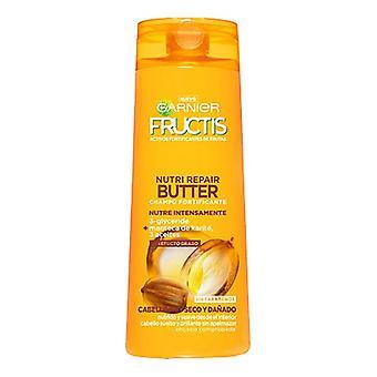 Shampoo Nutritivo Fructis Nutri Repair Butter Garnier (360 ml)