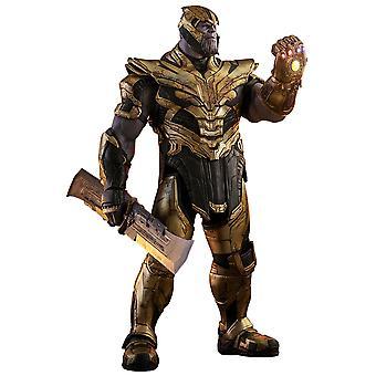 Avengers 4 Endgame Thanos 12&1:6 Scale Toiminta Kuva