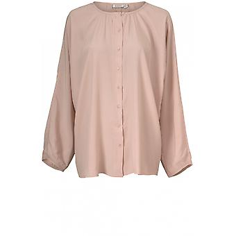 Masai Clothing Iria Rose Dust Blouse