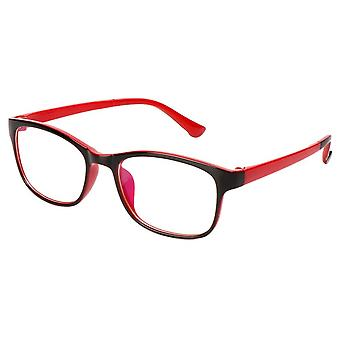 Anti Blue Light-Glasses - Red Shafts