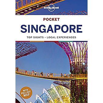 Lonely Planet Pocket Singapore door Lonely Planet - 9781786578433 Boek