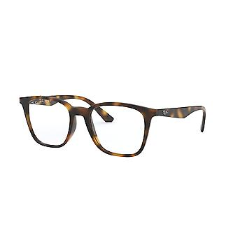 Ray-Ban RB7177 2012 Havana Glasses
