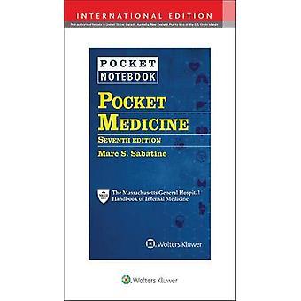 Pocket Medicine - The Massachusetts General Hospital Handbook of Inter