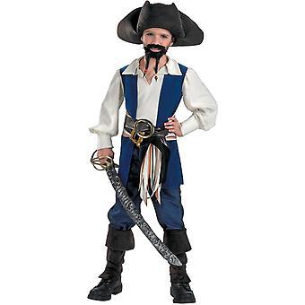 Captain Sparrow Child Costume