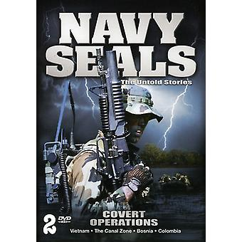 Importer des Navy Seals [DVD] é.-u.