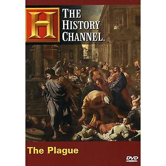 Plague - The Plague [DVD] USA import