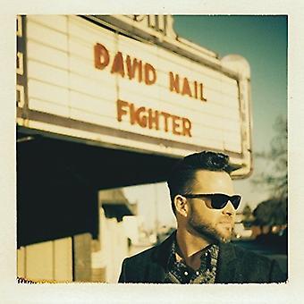David Nail - Fighter [CD] USA import