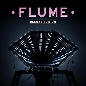 Flume - Flume [Vinyl] USA import