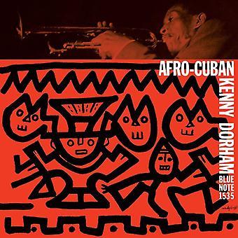 Kenny Dorham - Afro-Cuban [Vinyl] USA import