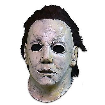 Halloween 6 the Curse of Michael Myers Michael Myers Mask