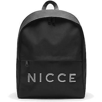NICCE Osmium Backpack Bag Black 80