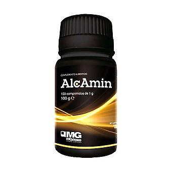 Alcamin 100 tablets