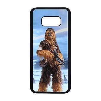 Star Wars Chewbacca Samsung Galaxy S8 PLUS Shell