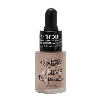 Drop Foundation Sublime 05Y 1 unit