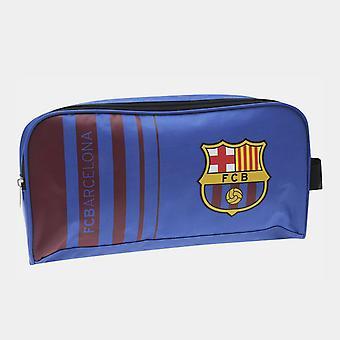 ブランドのないバルセロナサッカーシューバッグ