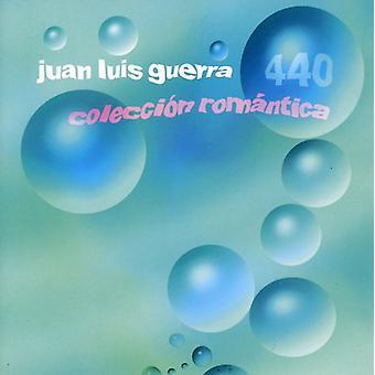 Guerra - Coleccion Romantica [CD] USA import