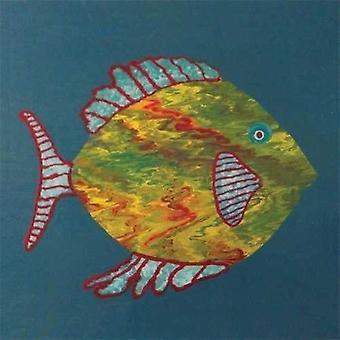 Michael Chapman - Fish [CD] USA import