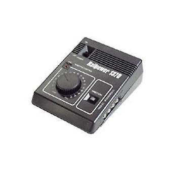 MRCAA370, RAILPOWER 1370 13VA UL APROBADO $64