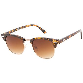 Sunglasses Unisex Wanderer Brown (19-195)