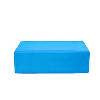 Ganvol Portable Footrest Block 22x14x7.5cm, Lightweight 180g, Blue