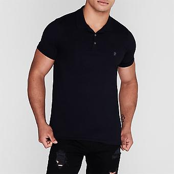 French Connection heren poloshirt