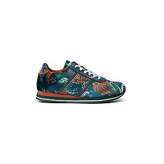 Desigual Pegaso Jungle Running Style Trainers 20WSKA12