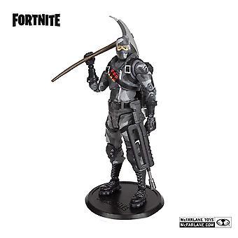 Fortnite Havoc Premium Action Figure - 7 Polegadas