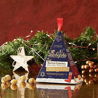 Vegan Salted Caramel Popcorn Mini Gift Box