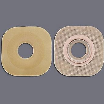 Barreira de Colostomia Hollister, Caixa de Abertura de Estoma de 13/8 Polegadas de 5