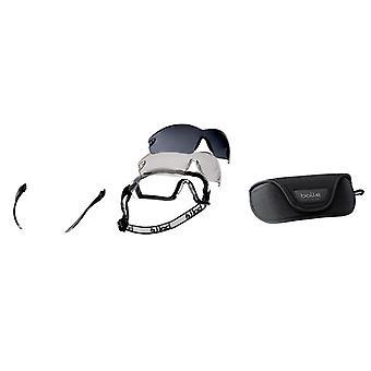 Bolle Safety Cobra Safety Glasses & Goggle Kit BOLKITCOBRA