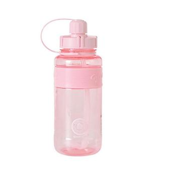 Outdoor Fitness Sports Bottle Large Capacity Portable Climbing Bicycle Water