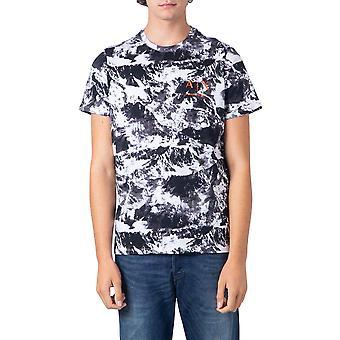 Armani exchange destory men t-shirt