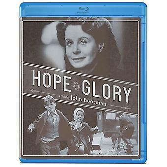 Hope & Glory [Blu-ray] USA import