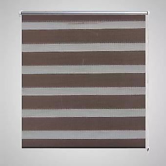 Double roller blind side train Duo 90 x 150 cm