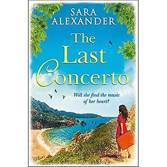 Sara Alexander Book 3