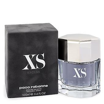 XS by Paco Rabanne EDT Spray 100ml