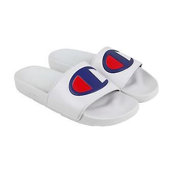 Champion Adult Mens Ipo Slides Sandals