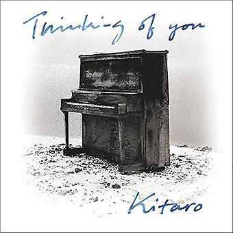 Kitaro - pensée d'importation USA vous [CD]