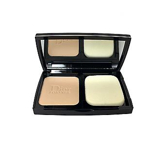 Christian Dior Diorskin Forever Perfect Matte Powder Makeup Extreme Wear 9g Ivory #010 -Box Imperfect-