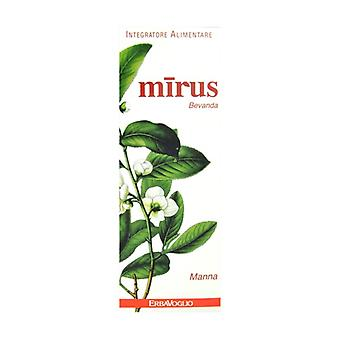 Mirus - Intestine drink with manna 250 ml