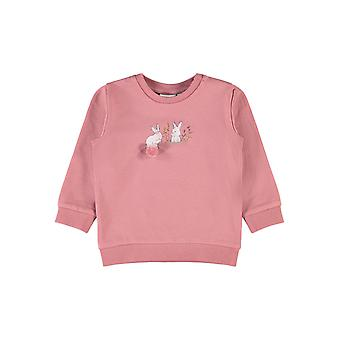 Name-it Meisjes Sweater Tula Withered Rose