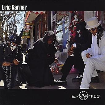 Blkvampires - Eric Garner [CD] USA importeren